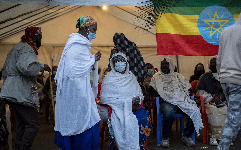 Ethiopians head to the polls