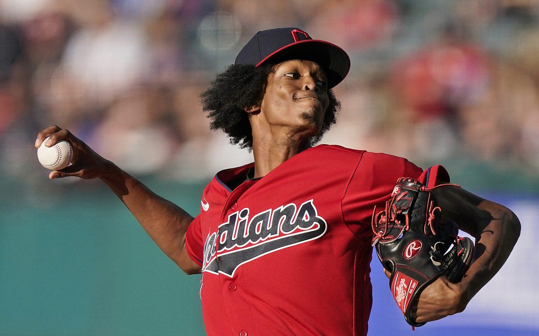 Cleveland renames baseball team