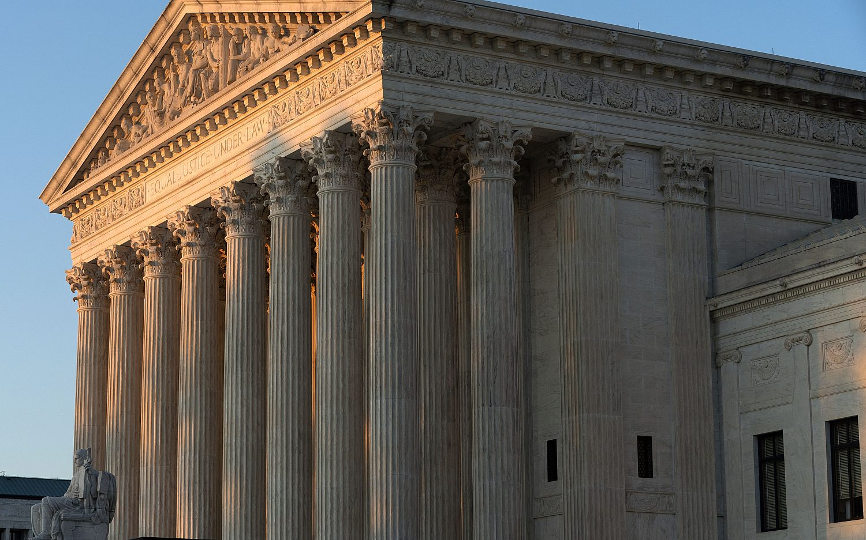 Pro-lifers warm up for Supreme Court showdown