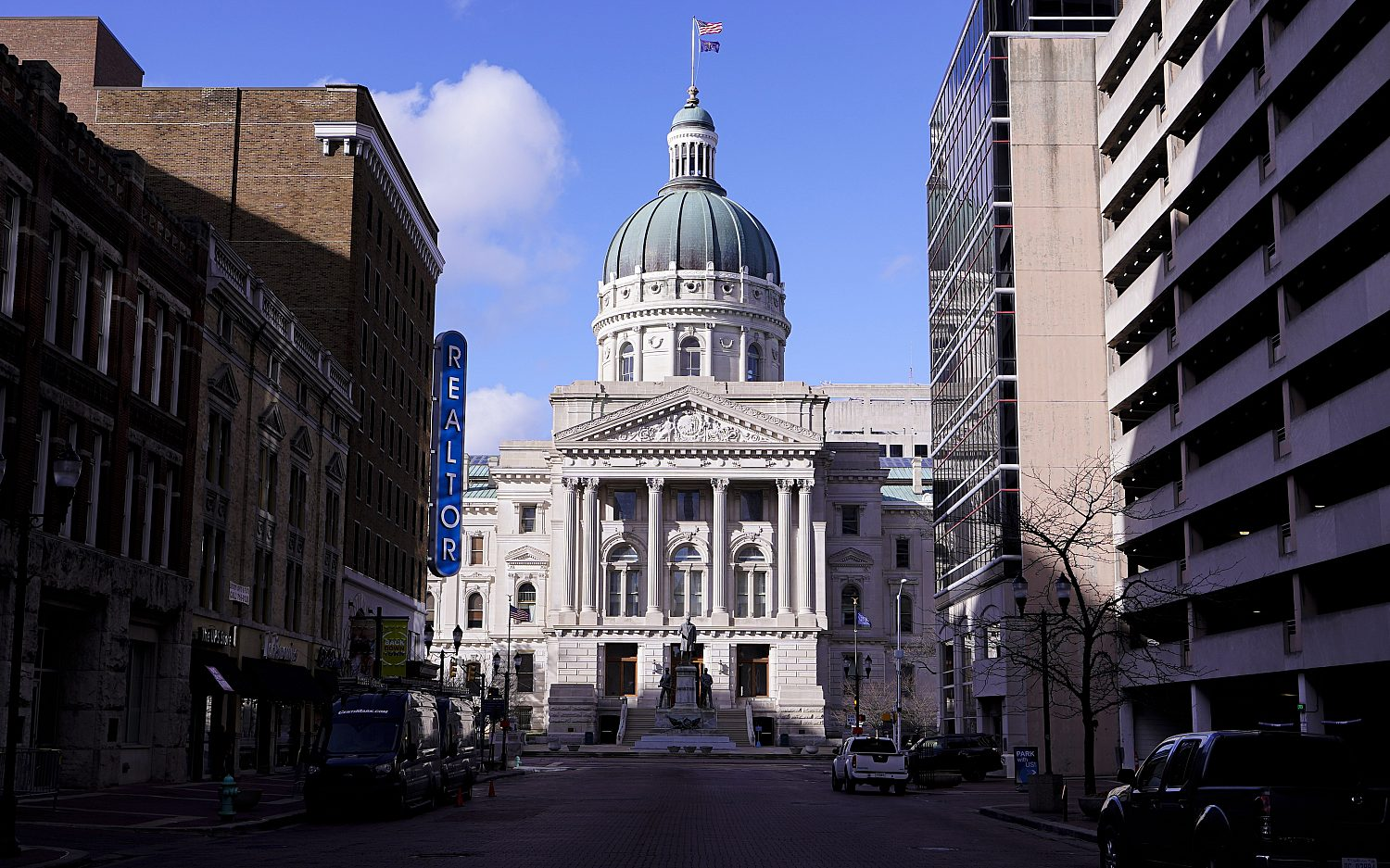 Pro-abortion judicial activism in Indiana