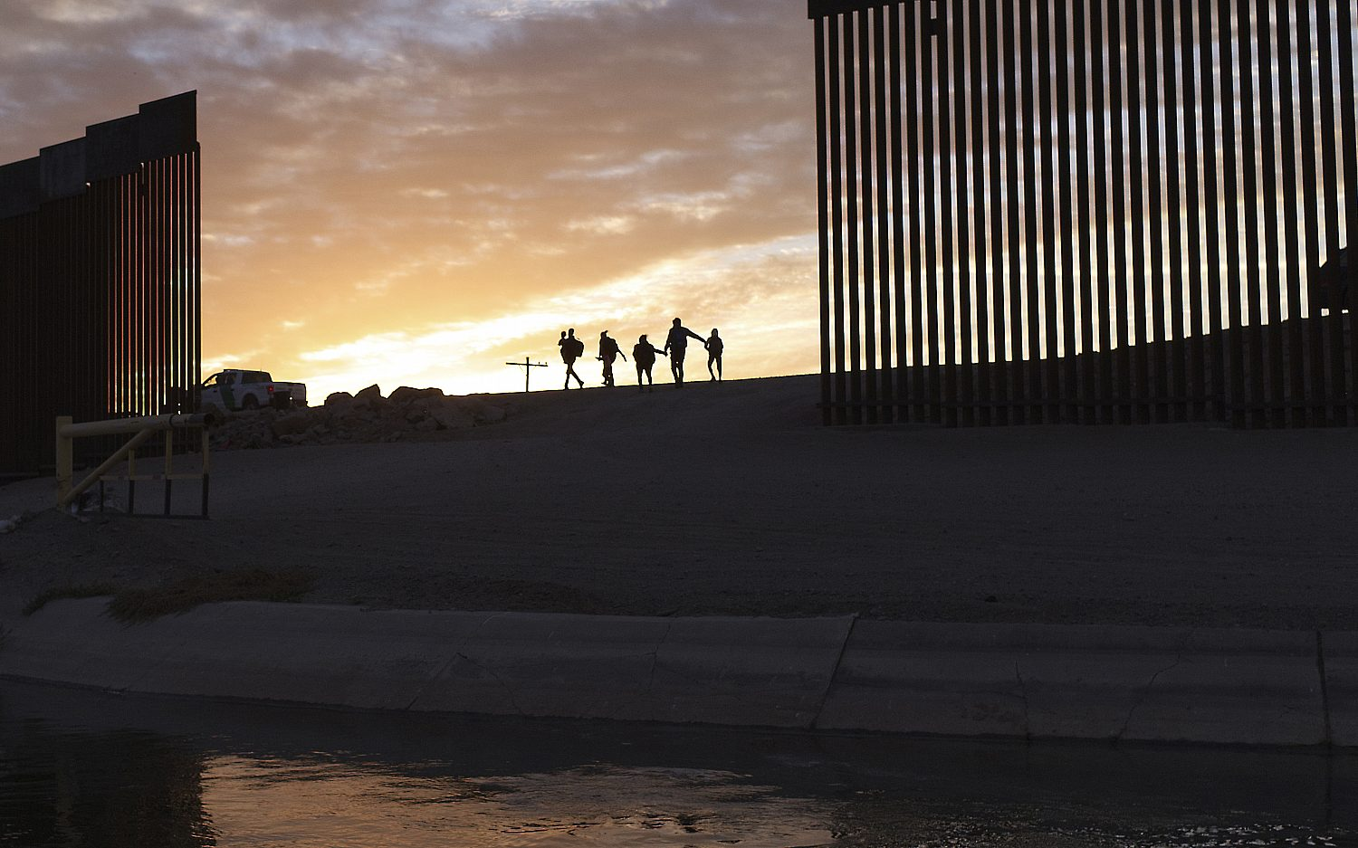 An immigration policy retrospective
