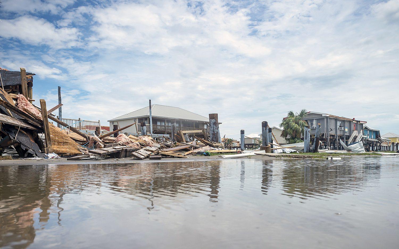 Hurricane Ida death toll rises