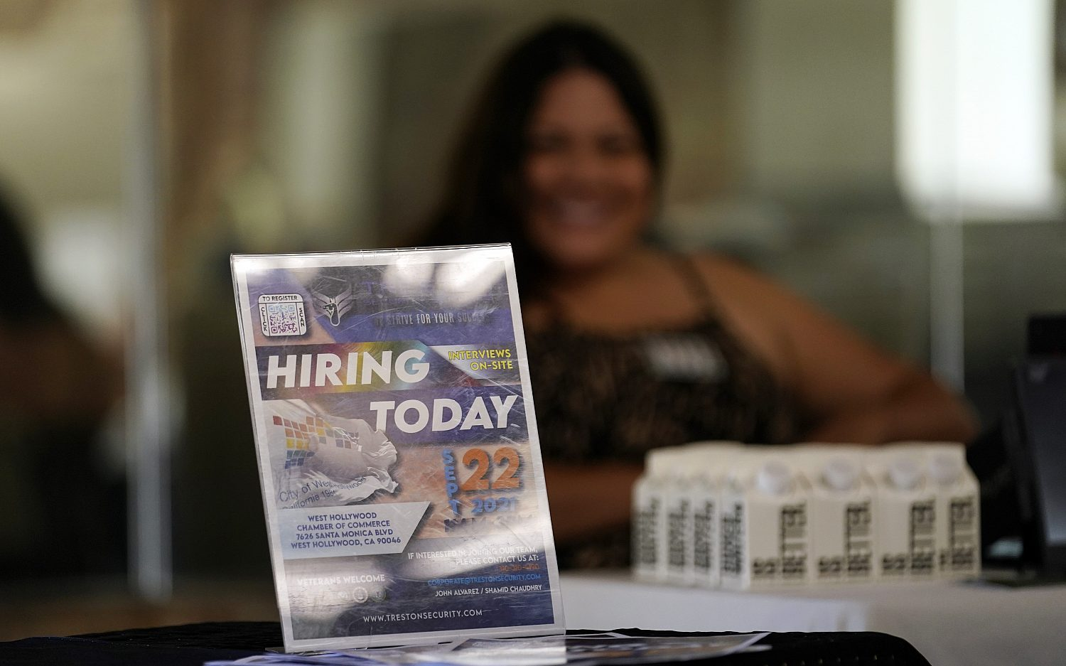 U.S. unemployment claims rise for second week