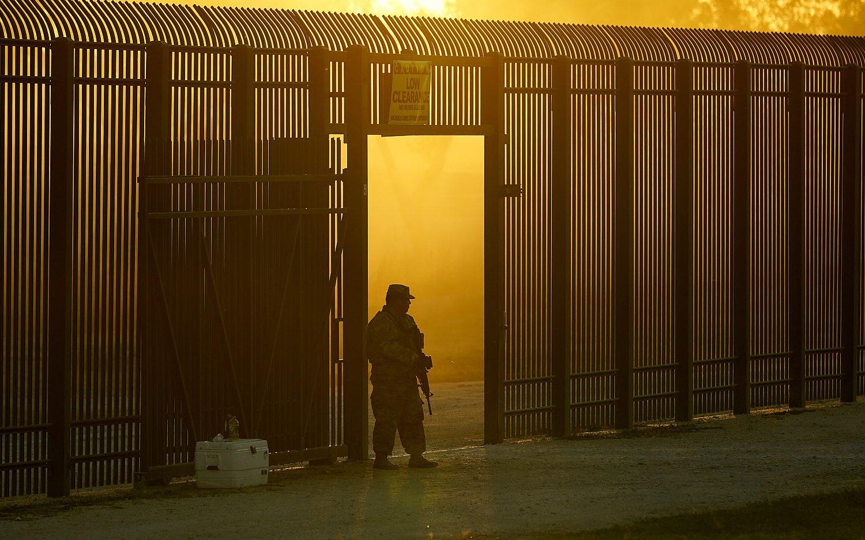 Immigration enforcement gets a Biden touch