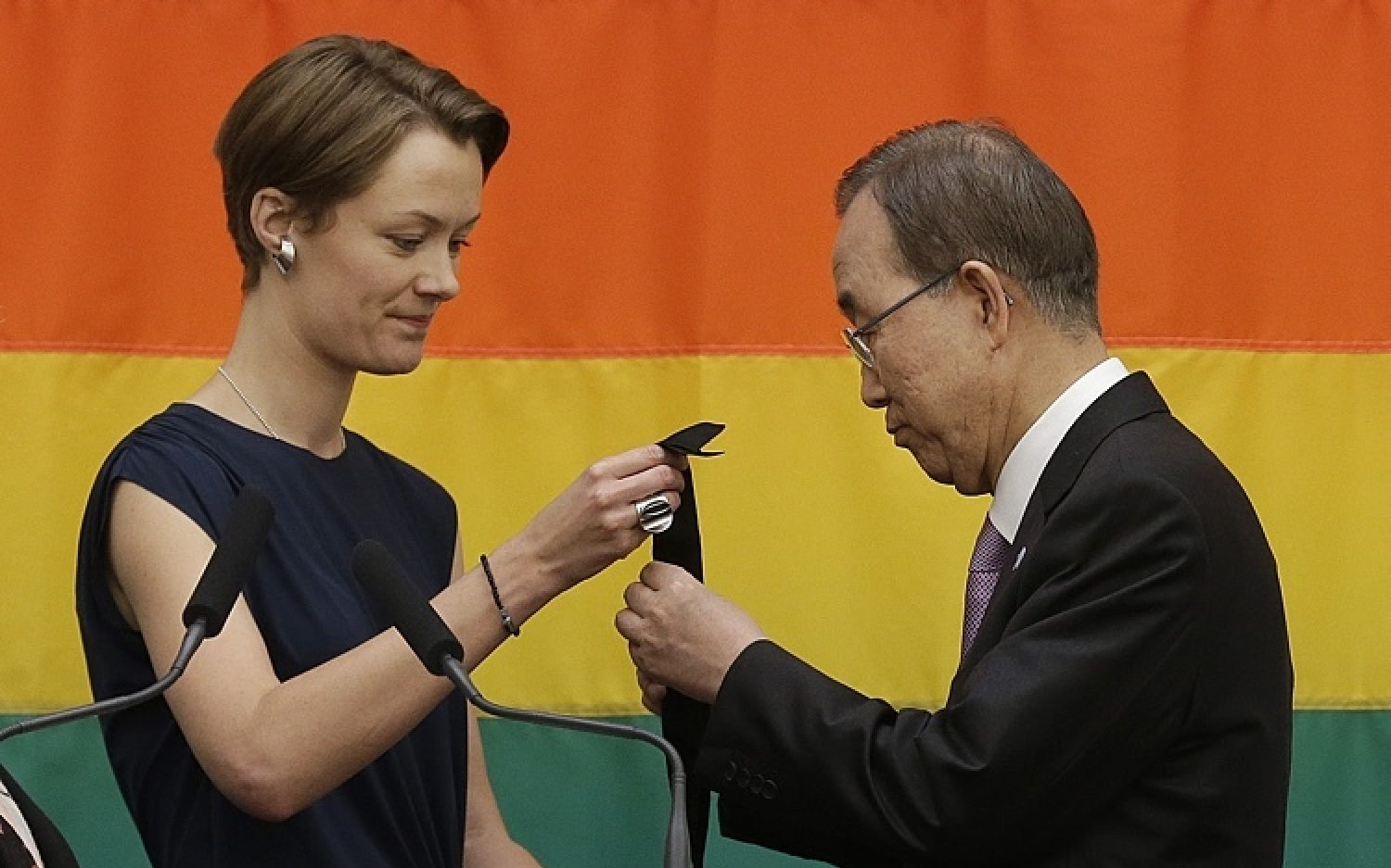 UN set to appoint global LGBT advocate