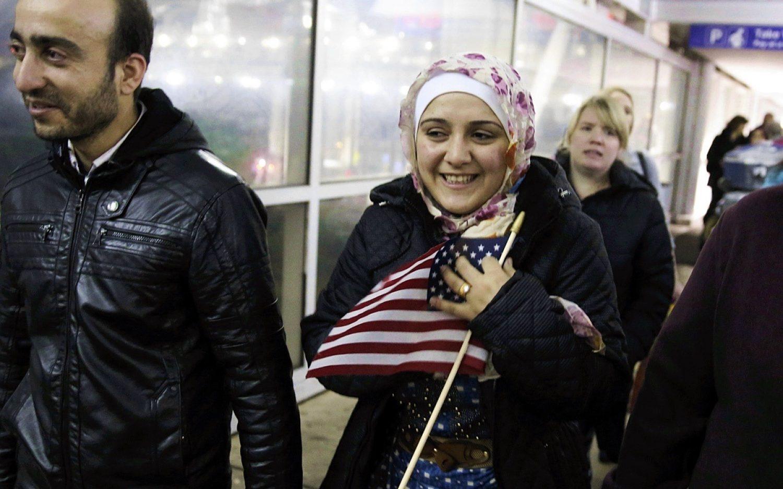 Evangelical leaders urge Trump to reconsider refugee order