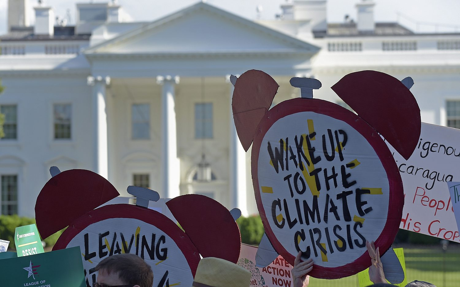 Expert: Climate report stokes unwarranted fear