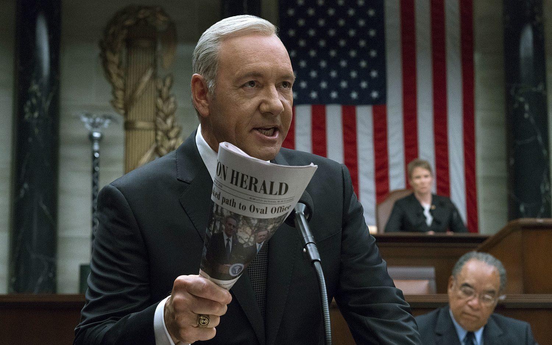 Hollywood's reckoning