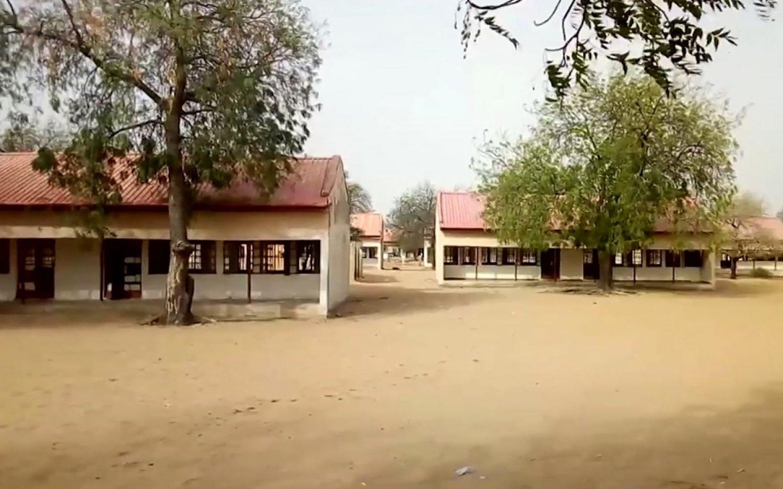 Nigeria: 110 girls missing after Boko Haram attack