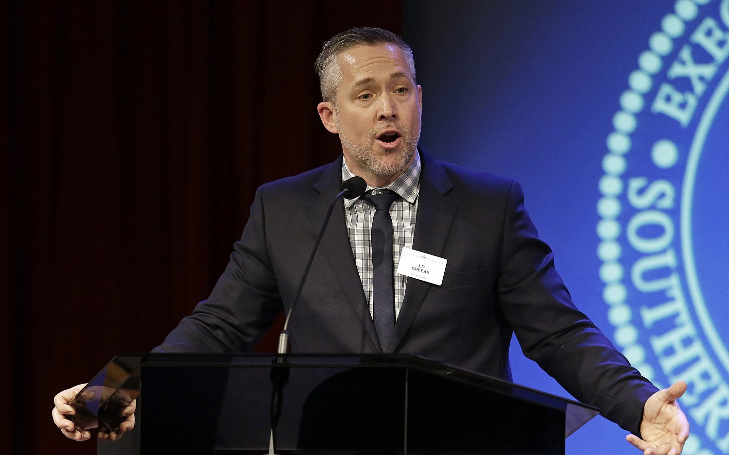 SBC leader proposes reforms to address sexual abuse