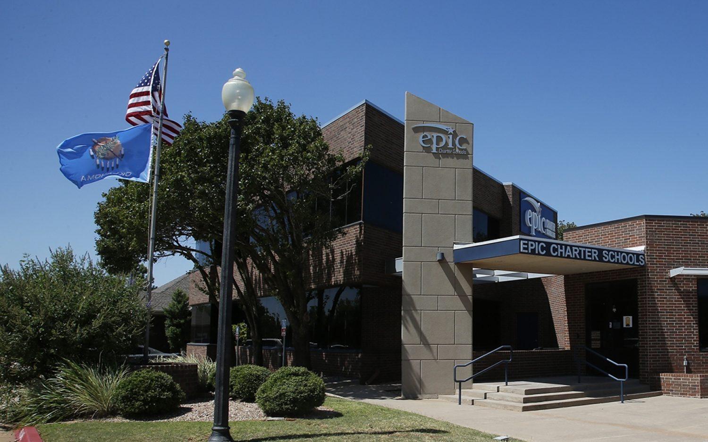 Online school accused of defrauding taxpayers
