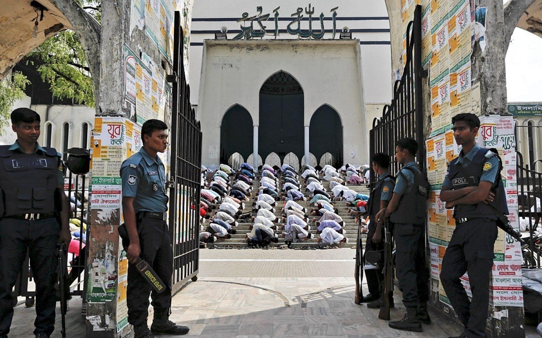 Saudi Arabia exports extreme Islam to Bangladesh