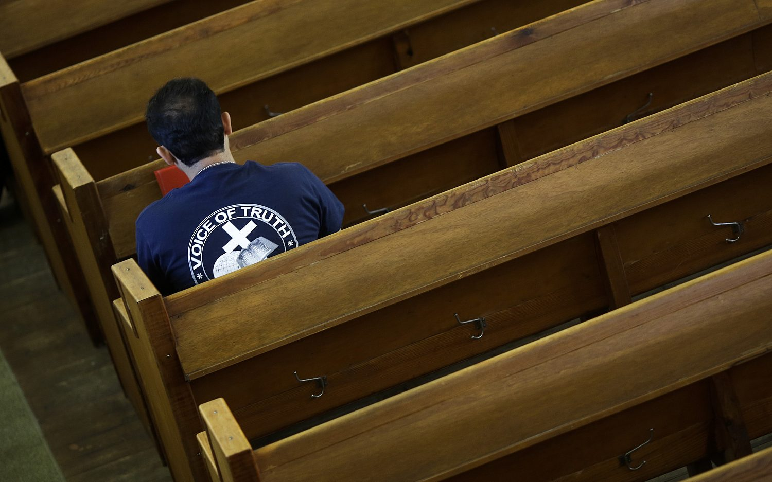 Danger follows Christian refugees to Germany