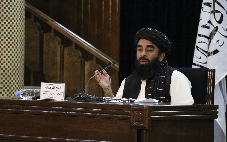 Taliban overruns last holdout province