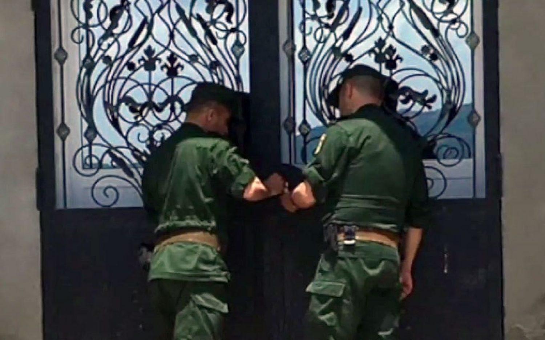 Algeria continues to close churches