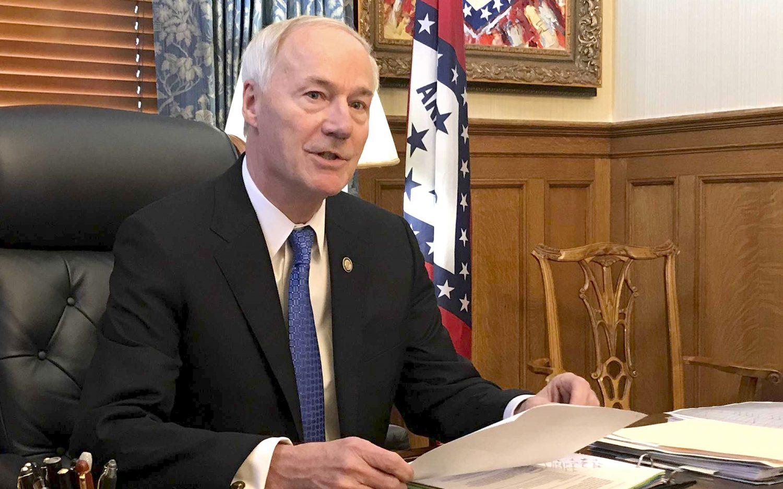 Judges halt pro-life, pro-family laws in Arkansas