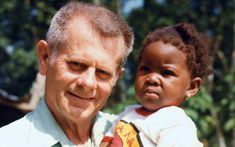 Awana co-founder Arthur Rorheim dies