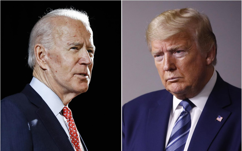 Biden's blunder and Trump vs. Twitter