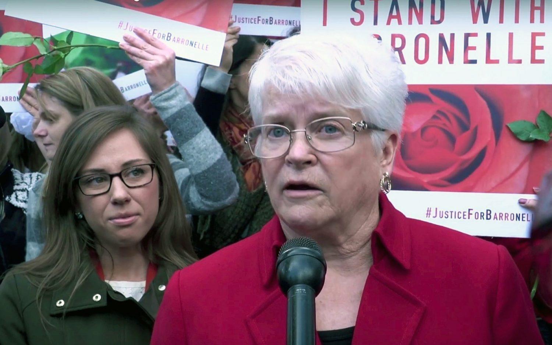 Washington florist loses discrimination case