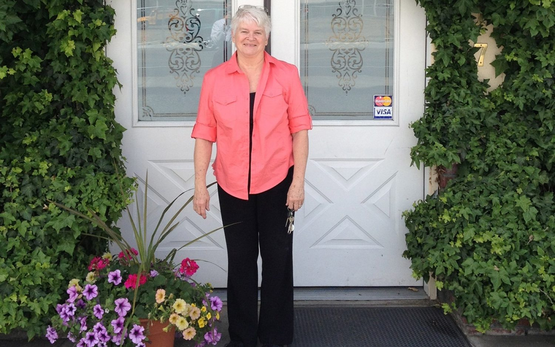 Washington court upholds ruling against Christian florist