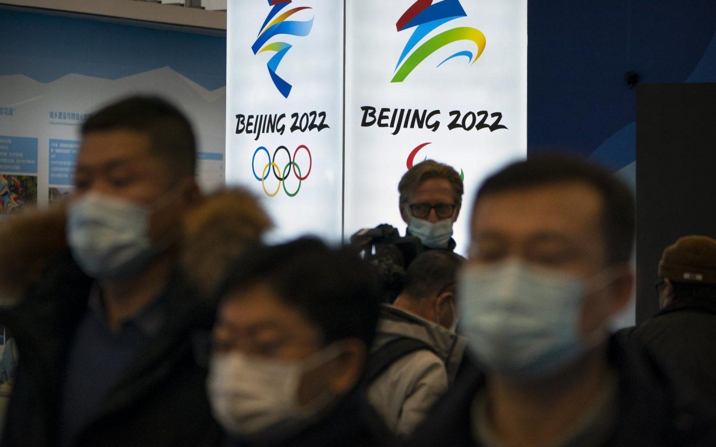 Beijing's Olympic reckoning?