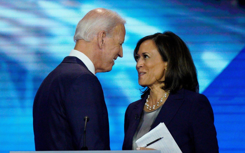 Biden's VP choice expected—but not safe