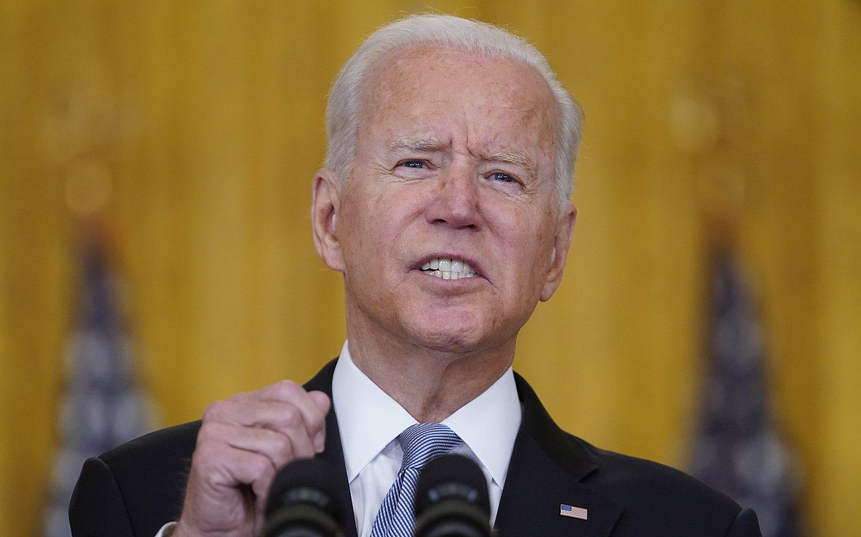 Biden unites us