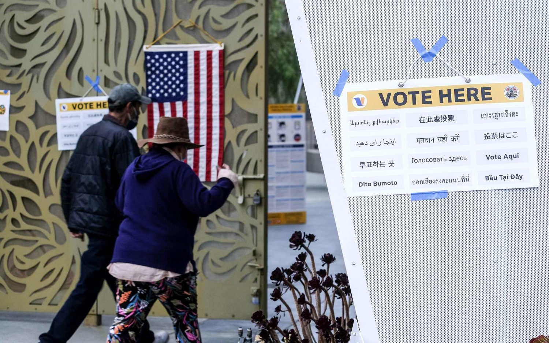 Newsom apparent winner in recall election
