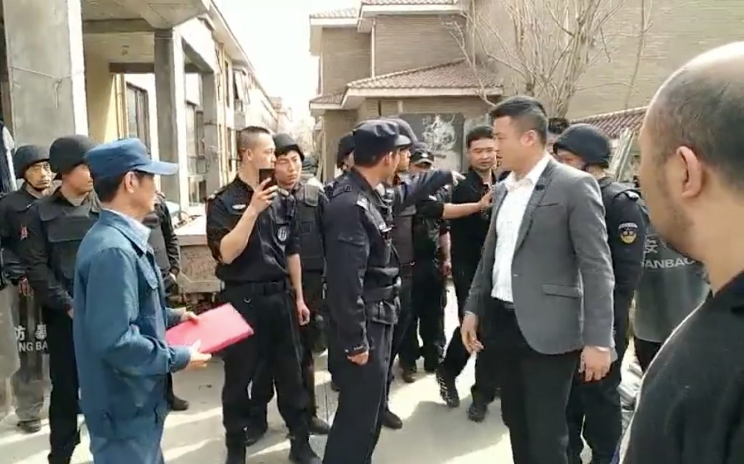 China targets Christian schools for persecution