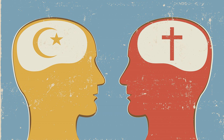 Sharia vs. the gospel