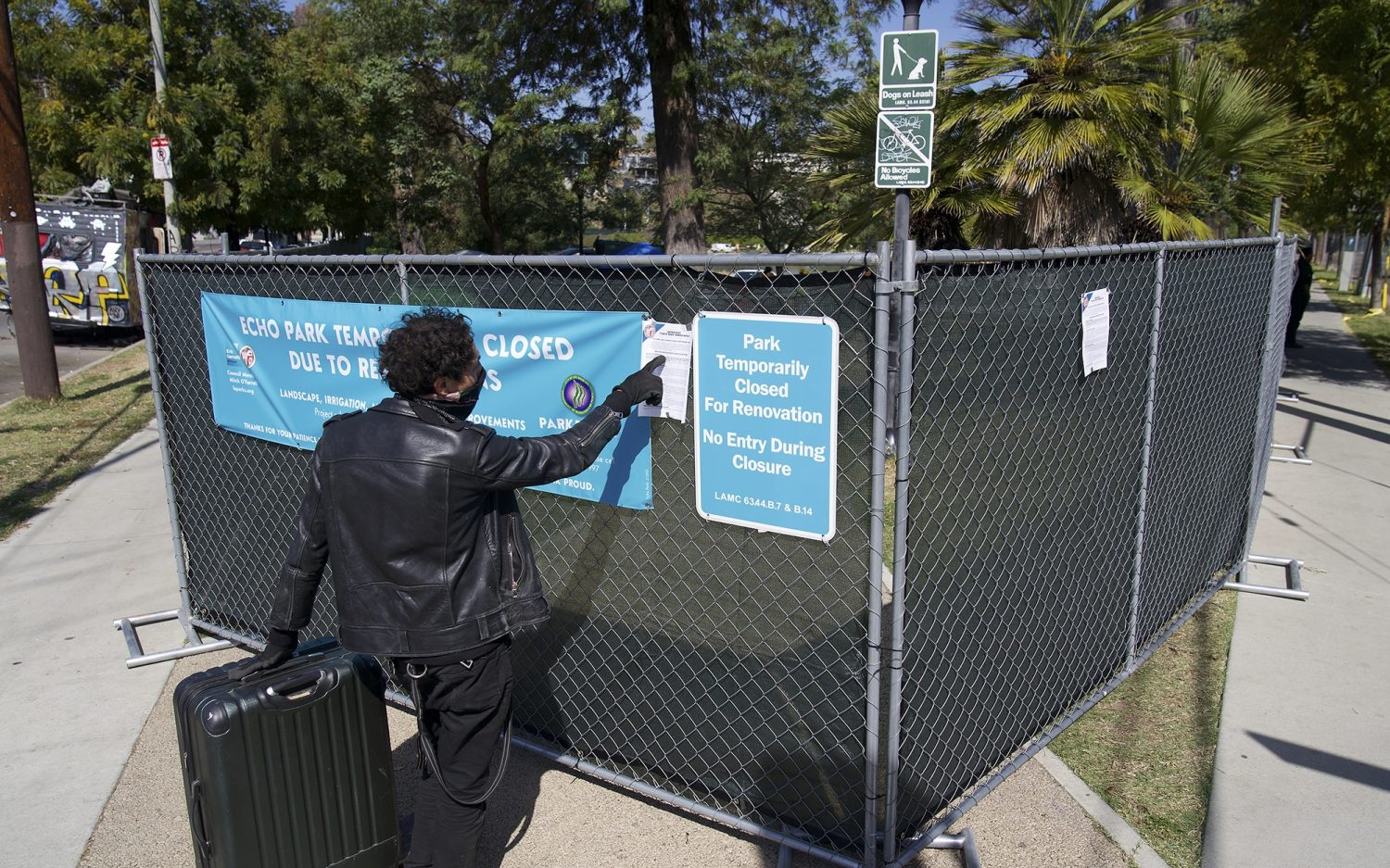 Cities search for compassionate solutions to homeless camps