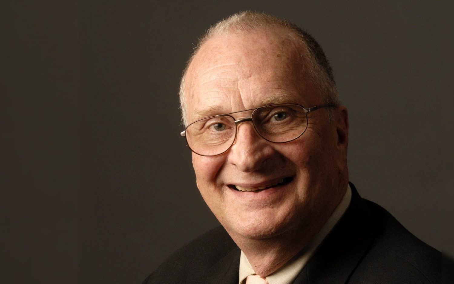 David Clyde Jones remembered as PCA's 'chief ethicist'