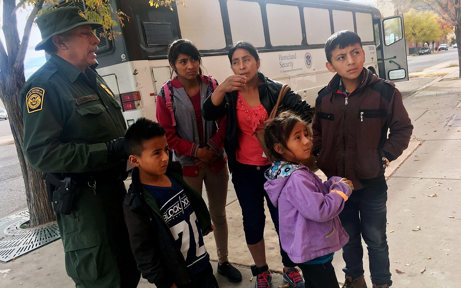 Christian compassion at the border
