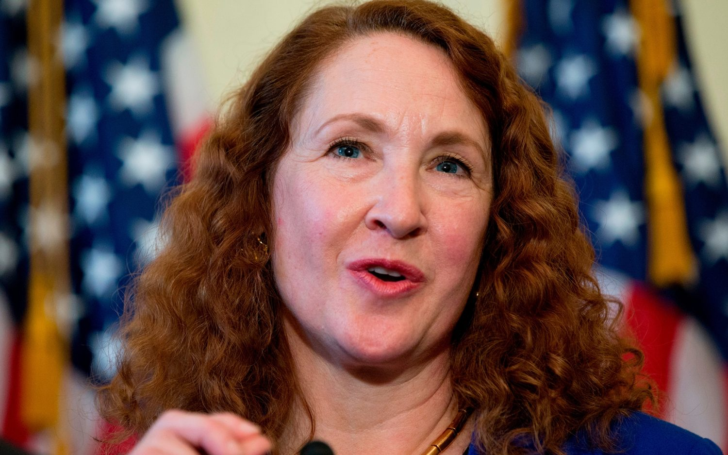 Esty to leave Congress over office abuse scandal