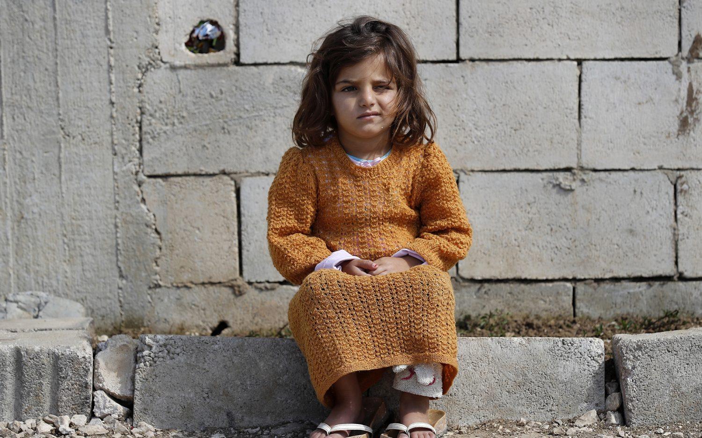 Syrian war turns 10 as pandemic turns 1