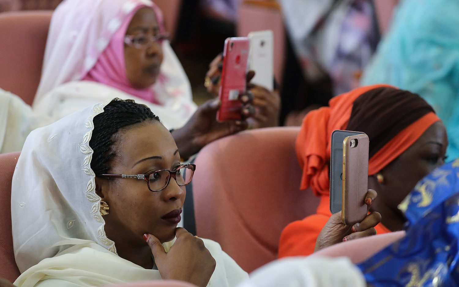 Chad's social media ban enters second year