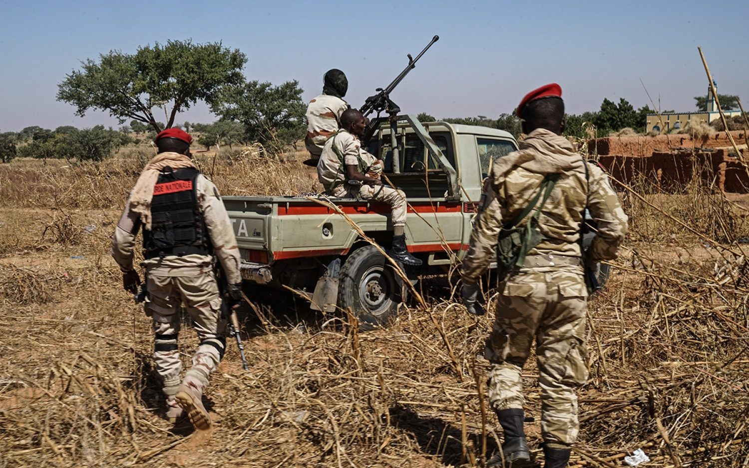Insurgents hit holiday targets