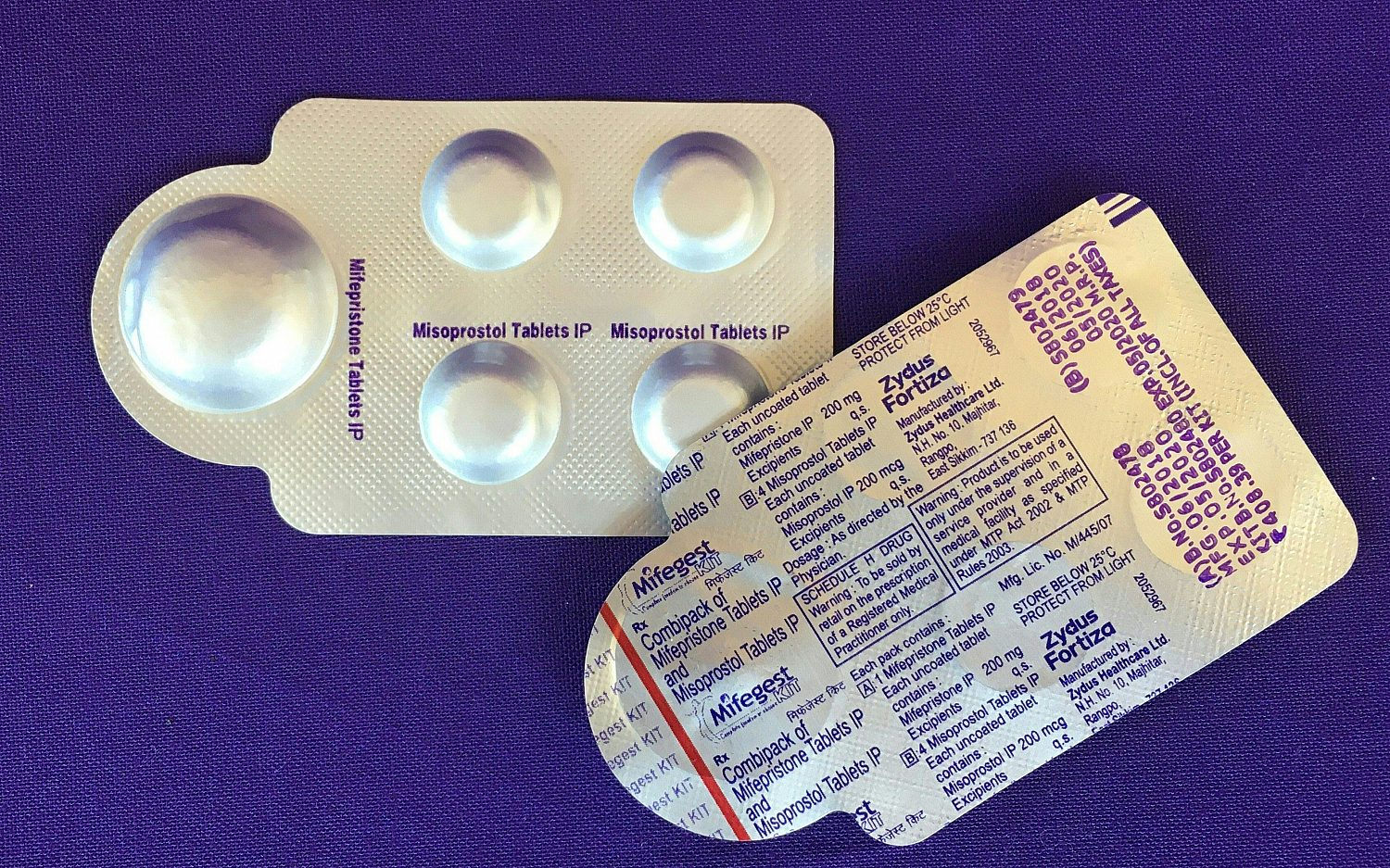 Pro-lifers fight to protect women from dangerous drugs