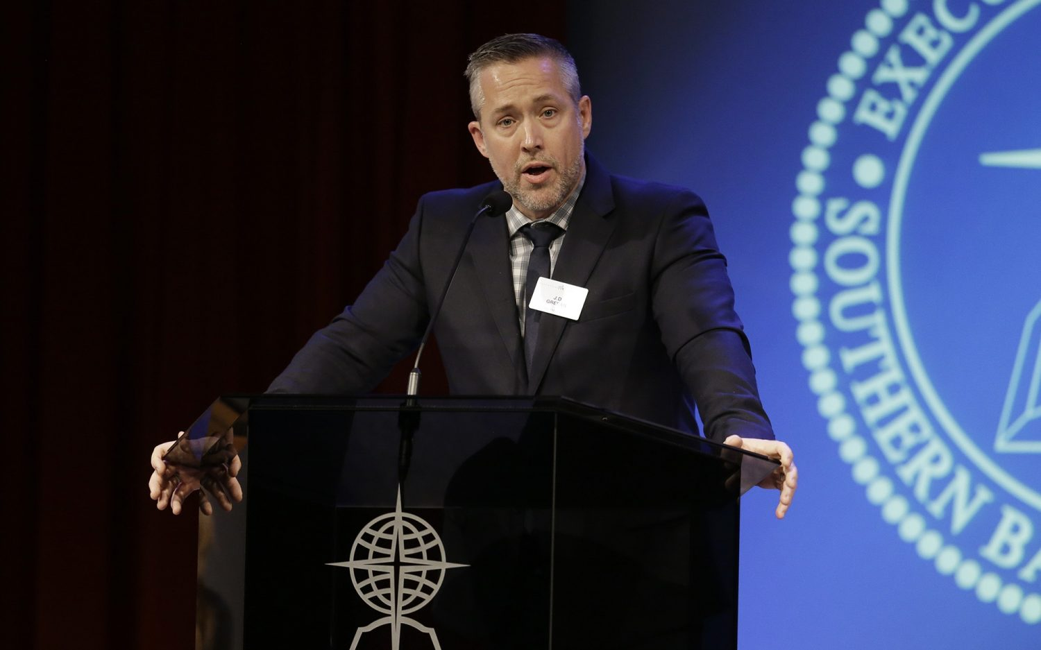 Southern Baptists address abuse in the church