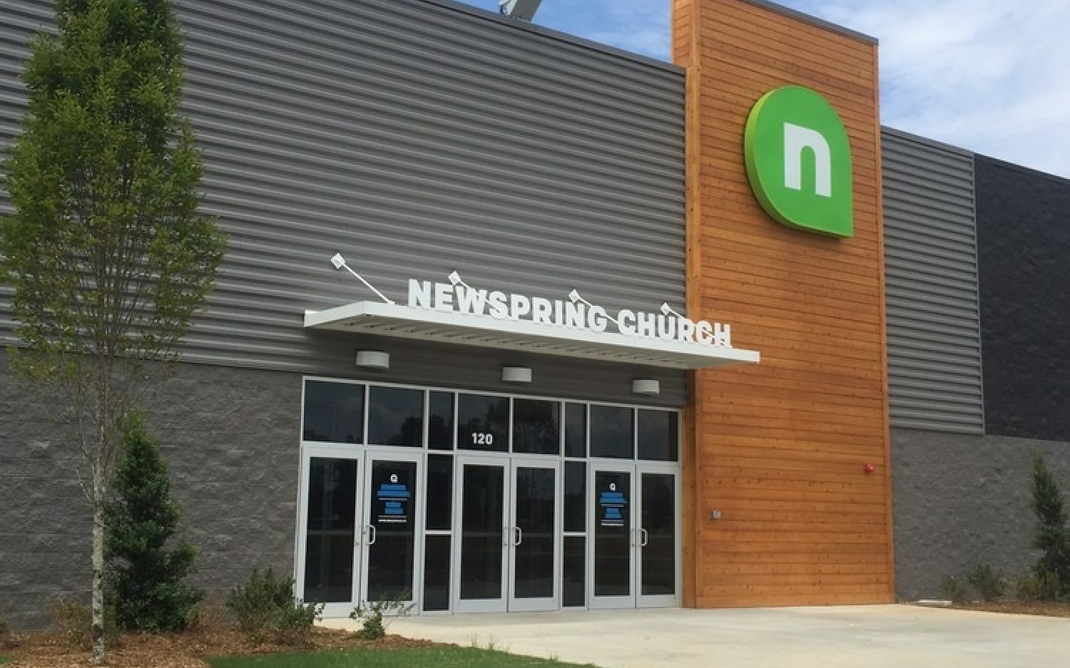 South Carolina megachurch pastor fired