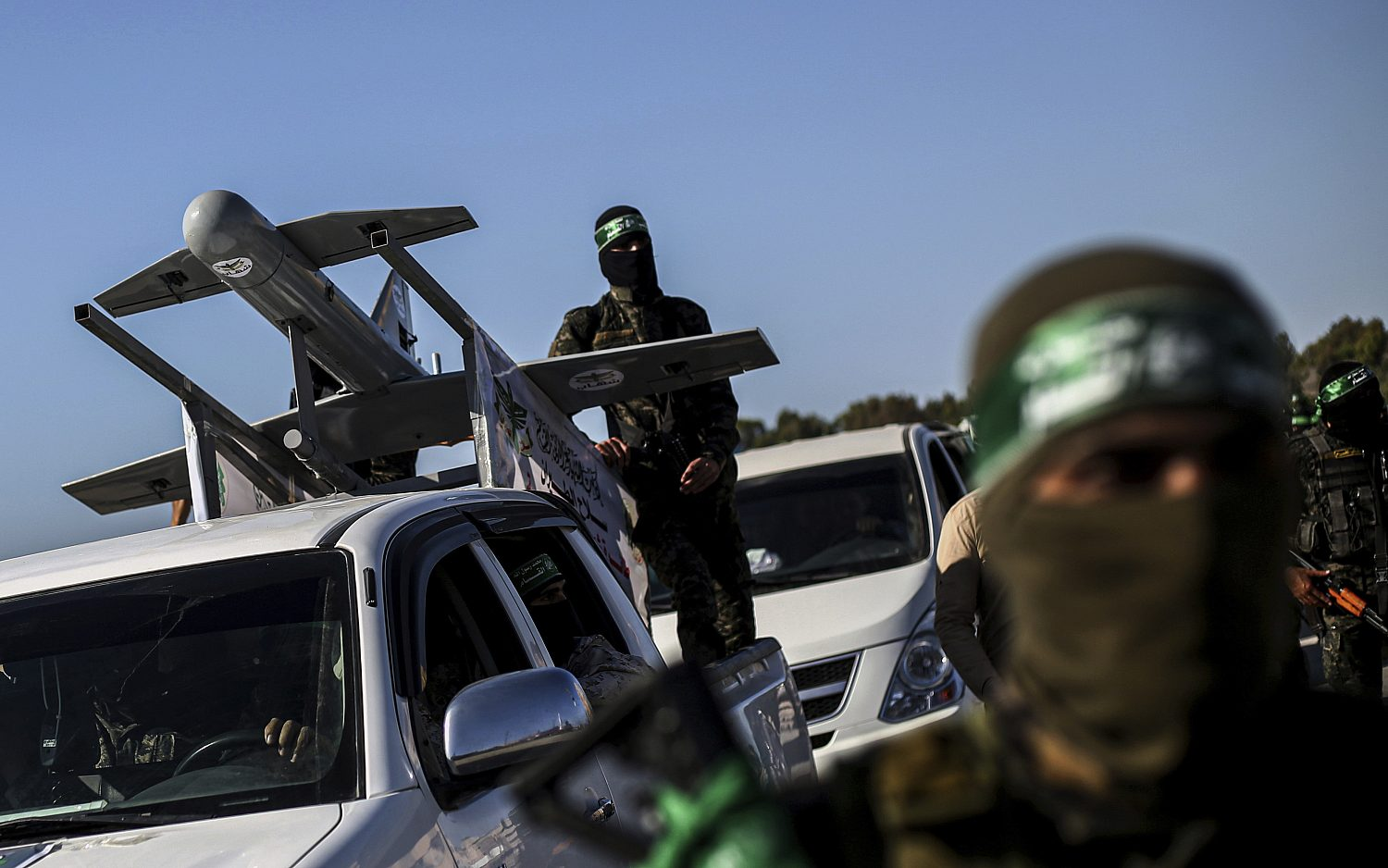 Israel's fragile cease-fire