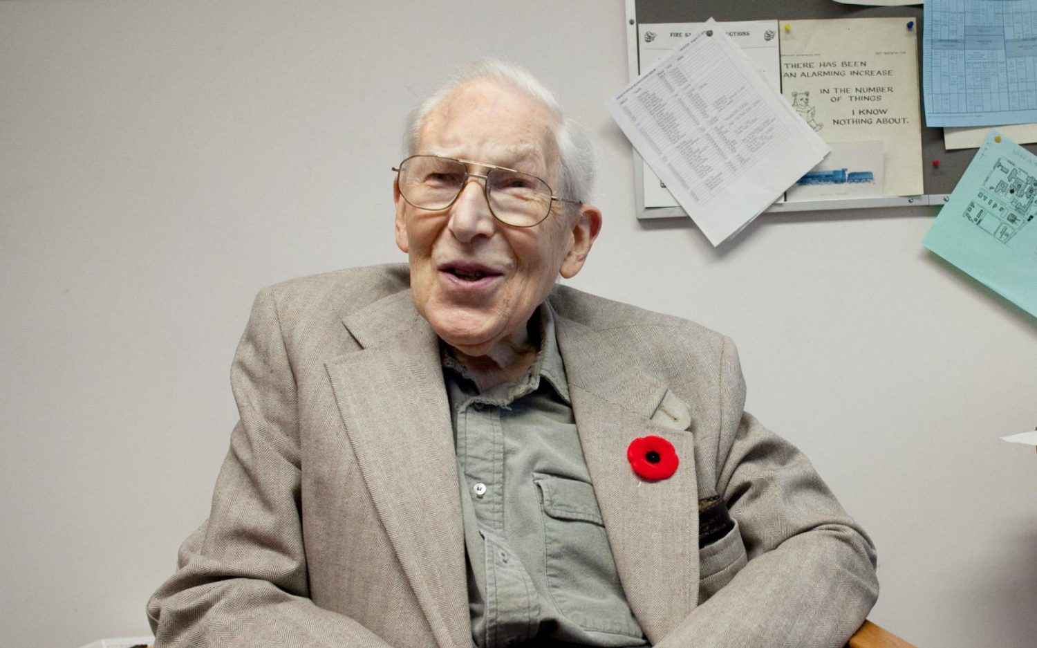 Theologian and churchman J.I. Packer dies at age 93