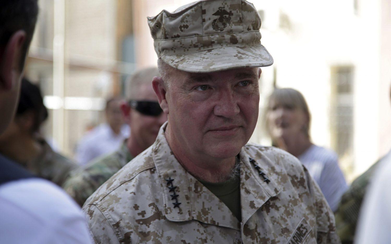 Pentagon admits mistake in Afghan airstrike