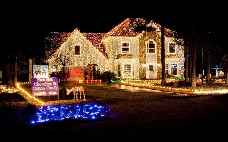 Neighbors vs. the Nativity