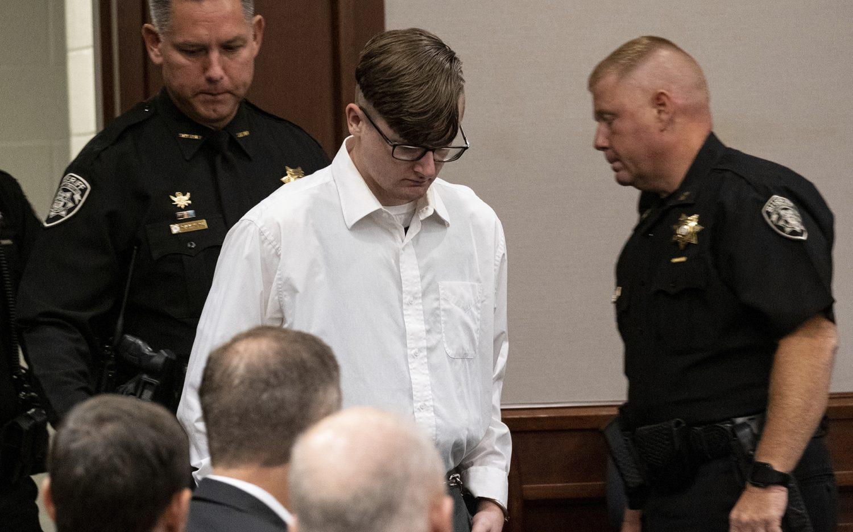 Man receives life sentences in spa killings