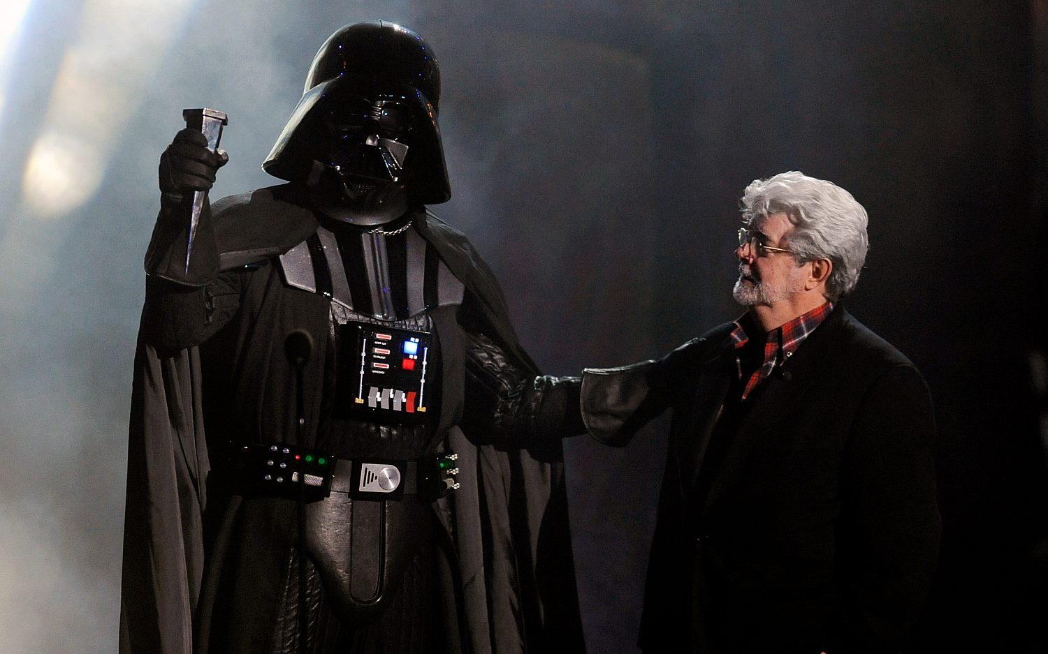 Untangling the theology of Star Wars