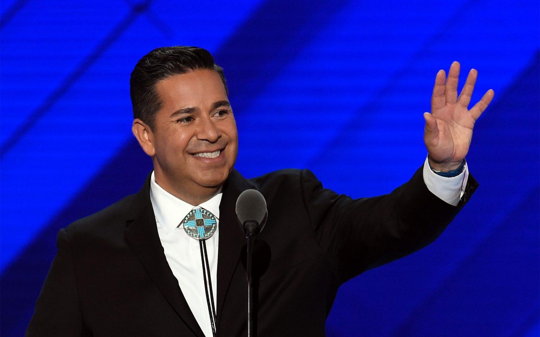 Democratic campaign boss says no abortion litmus test