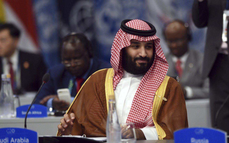 Senators approve anti-Saudi resolution