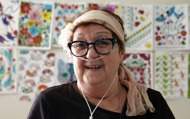 The legend of Norma McCorvey