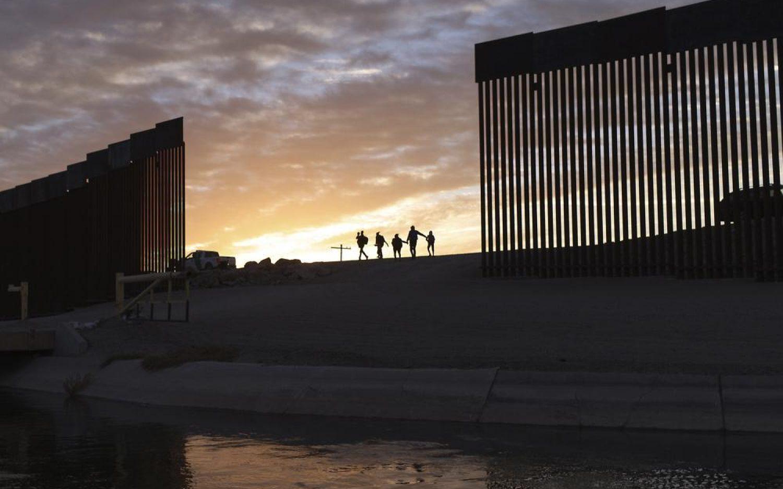 ACLU challenges Biden on border restriction